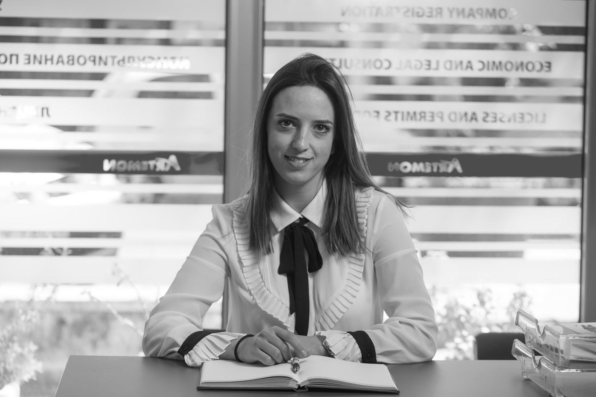 Dragana Joksimovic